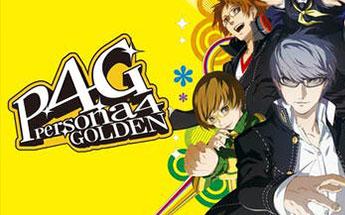 Persona 4 Golden คอเกมแนวอนิแมะห้ามพลาด